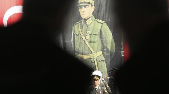 کمالیسم راستگرا و ارتش ترکیه