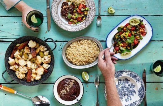خودفرمانی غذایی چیست؟
