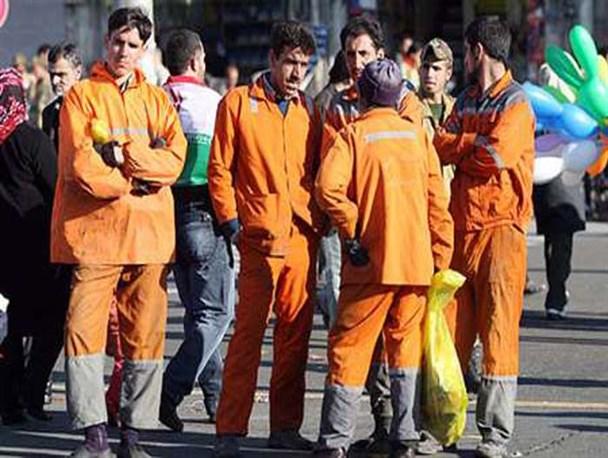کارگران شهرداری شادگان ۸ ماه مزد طلبکارند