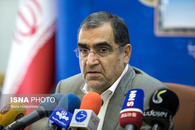 گلایه وزیر بهداشت از تورم پایین قیمت دارو