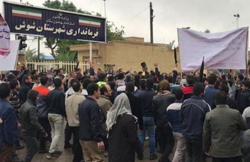 اعتراضات کارگری؛ در گسست و پیوست اعتراضات دی ماه