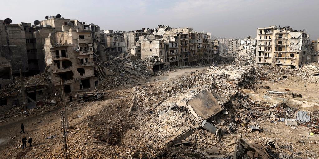بانک مرکزی سرمایهگذاریهای «بخش خصوصی» در سوریه را تضمین میکند