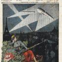 پاریس قلابی در جنگ جهانی اول