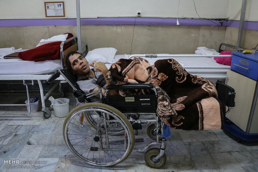 مراکز نگهداری از معلولان در آستانه تعطیلی هستد