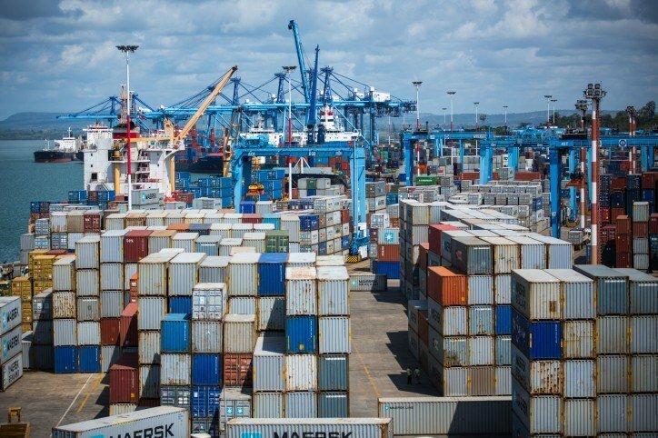 چین قصد دارد بندر اصلی کنیا را مصادره کند