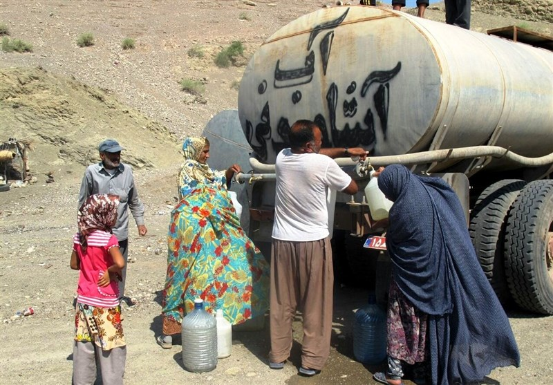 تا ۳ سال دیگر نیمی از جمعیت ایران در معرض تنش آب شرب قرار میگیرند