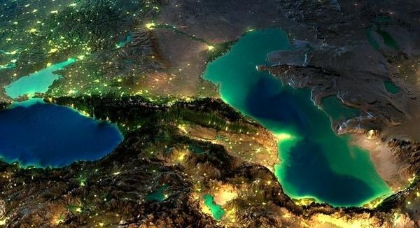 «انتقال آب دریای خزر موجب منازعات قومی میشود»