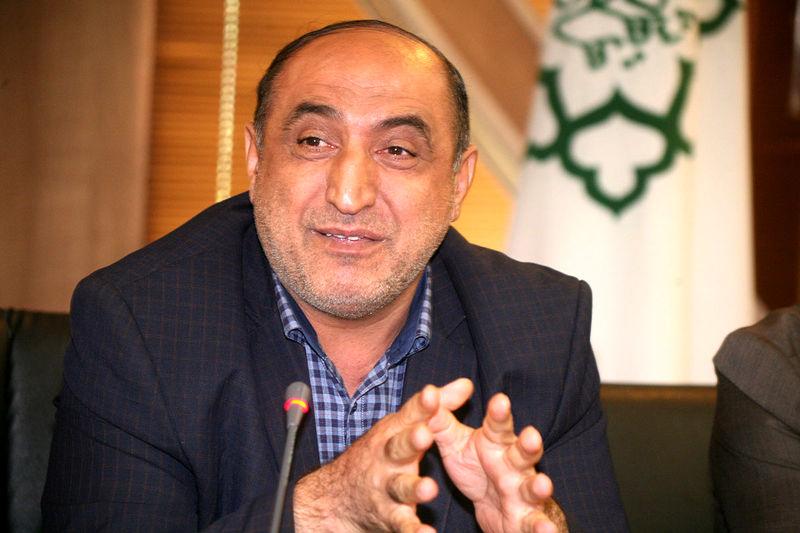 فرماندار تهران: فقط ۳۰ درصد متکدیان تهران نیازمندند؛ مابقی به این کار معتاد شدهاند