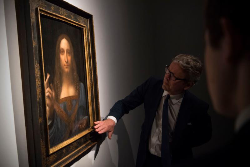 گرانبهاترین اثر هنری دنیا جعلی است؟