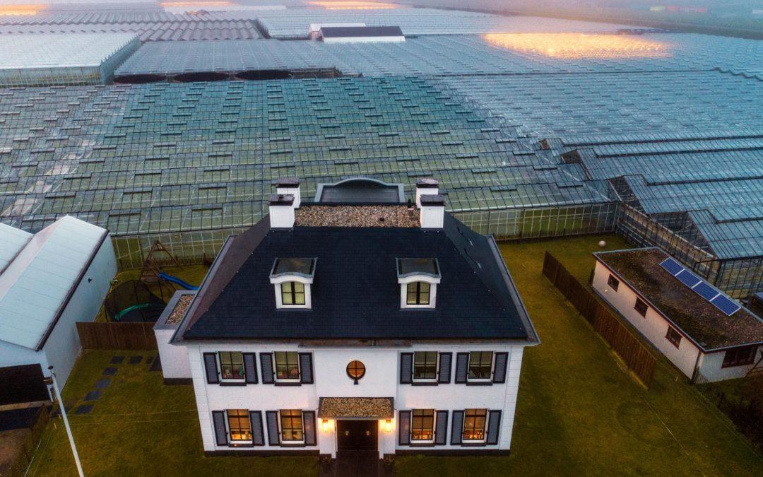 هلند؛ کشور کوچکی که جهان را تغذیه میکند