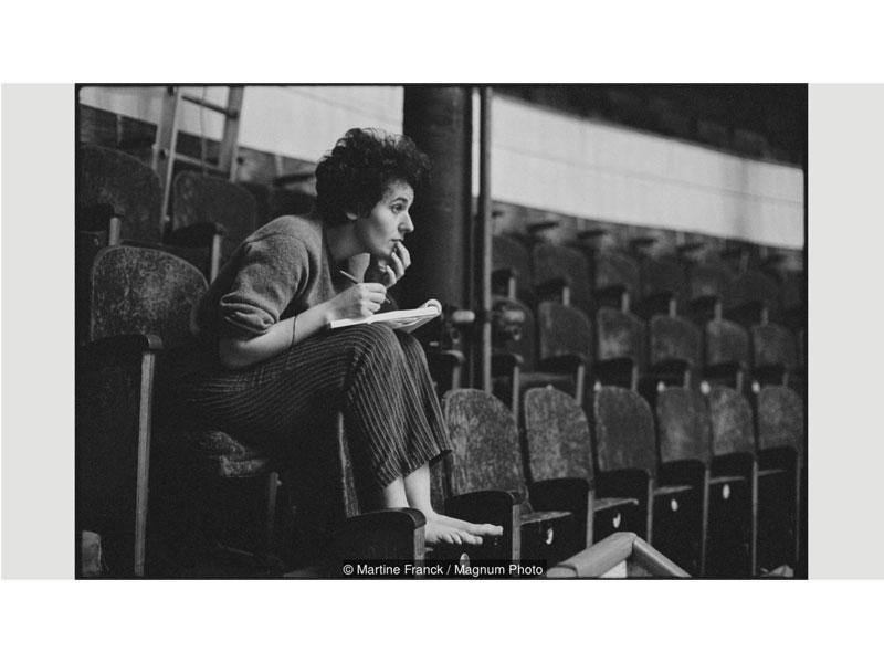 مارتین فرانک و تلاش برای برابریزمان مطالعه: ۶ دقیقه