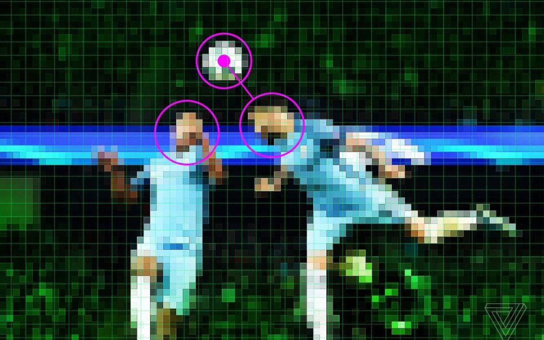 هوش مصنوعی و فوتبال