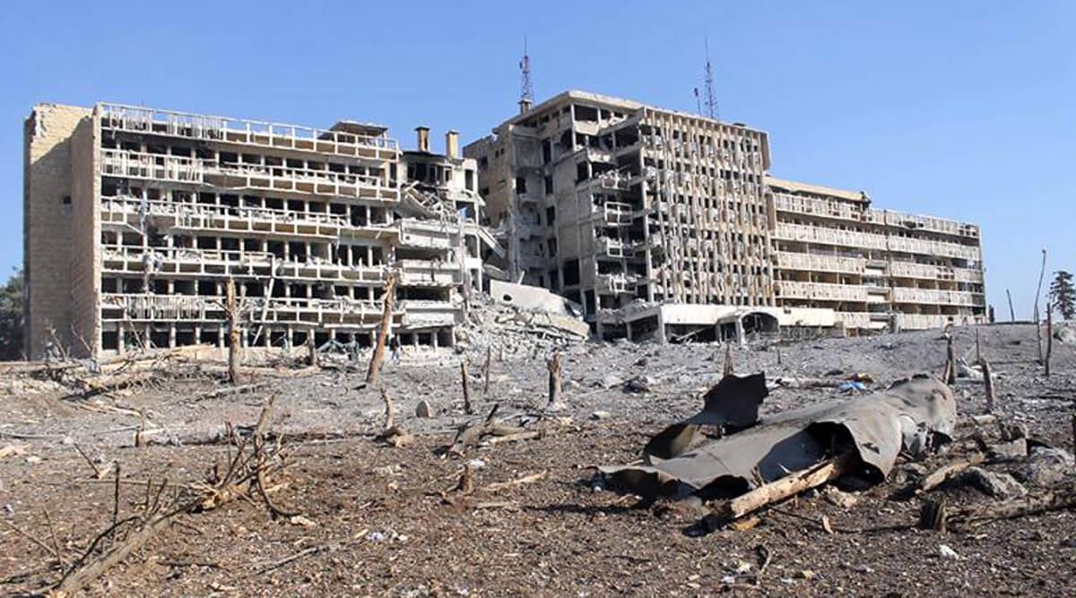 ایران ۳۰ هزار مسکن برای سوریه میسازد