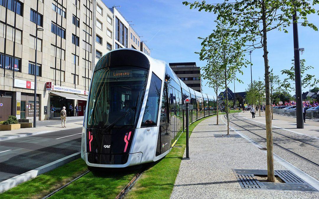 لوکزامبورگ استفاده از تمامی وسایل نقلیه عمومی را رایگان میکند