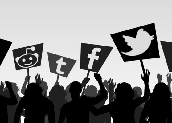 شبکههای نفرت و بطالت