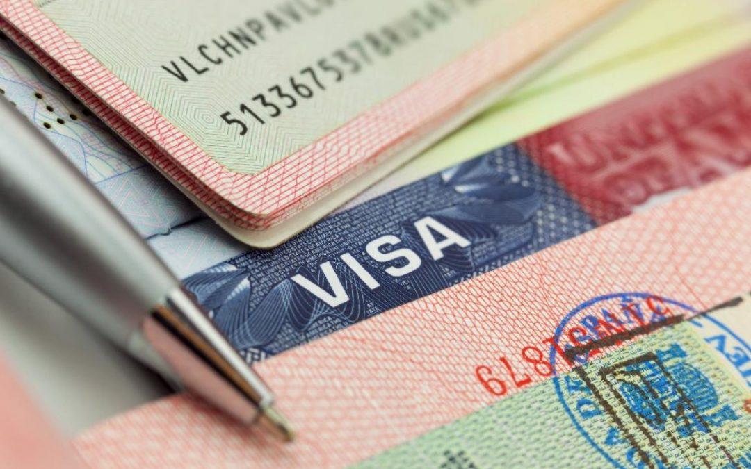 آمریکاییها باید برای رفتن به اروپا ویزا بگیرند