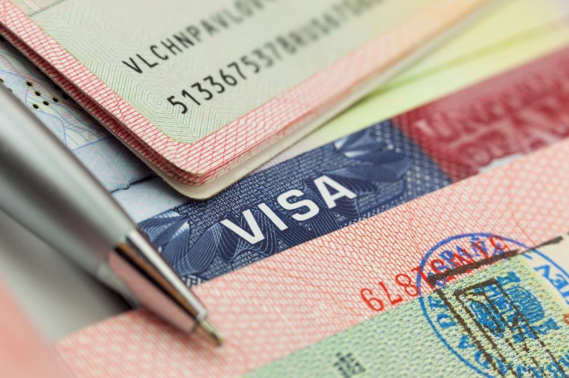 آمریکاییها باید برای رفتن به اروپا ویزا بگیرندزمان مطالعه: ۱ دقیقه