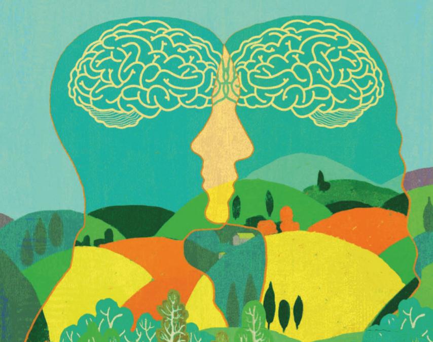 آیا مغز مردان و زنان واقعا فرق دارد؟زمان مطالعه: 2 دقیقه