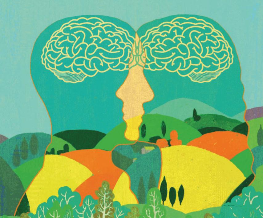 آیا مغز مردان و زنان واقعا فرق دارد؟