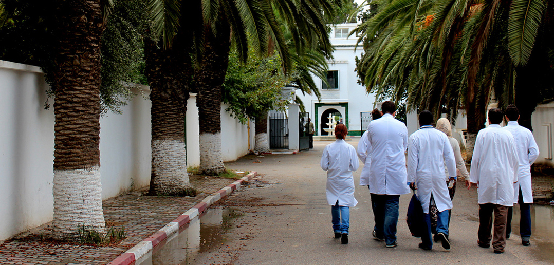 استعفای وزیر بهداشت تونس پس از مرگ مرموز ۱۱ نوزادزمان مطالعه: ۱ دقیقه