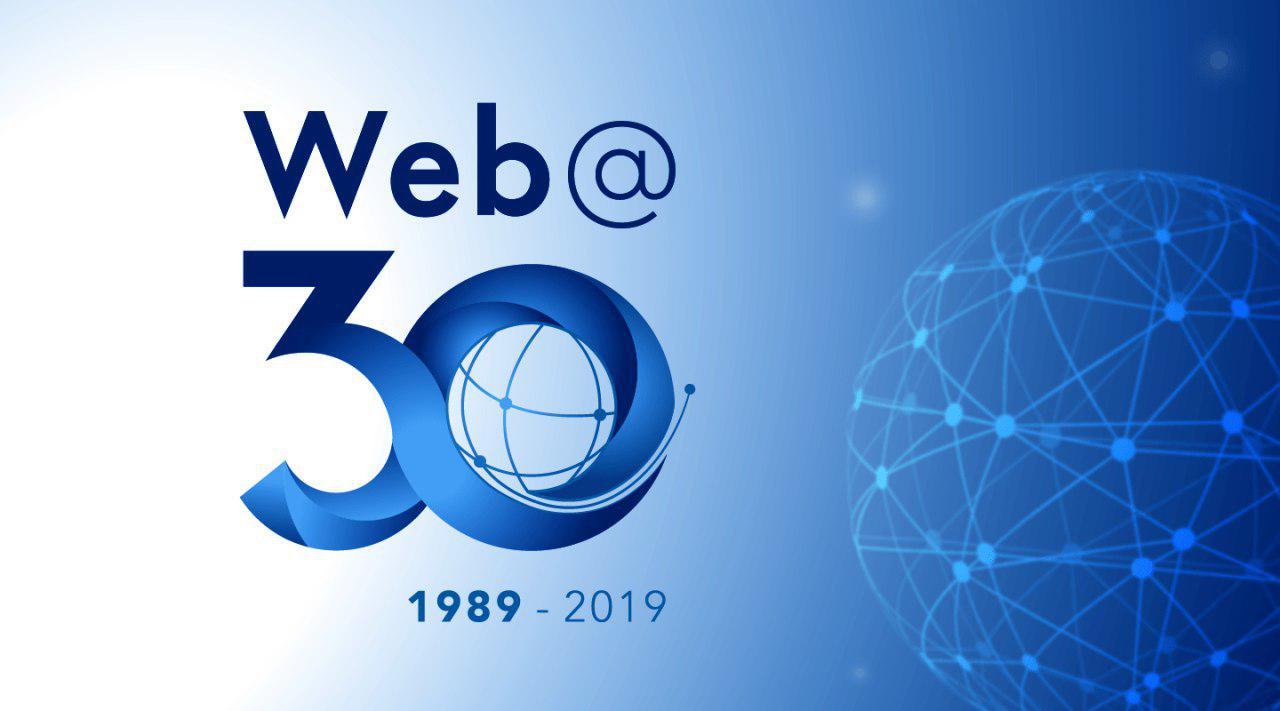 تولد ۳۰ سالگی وب