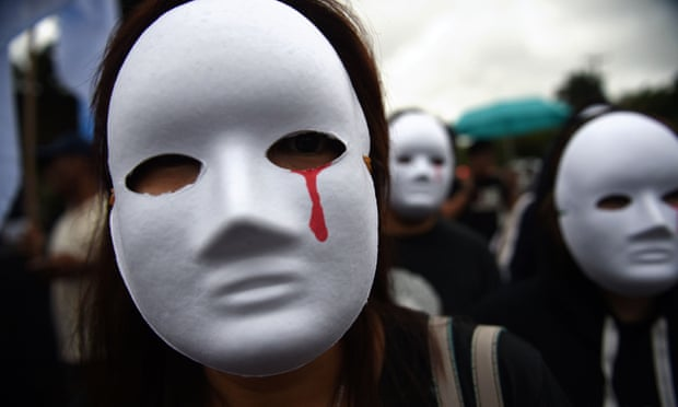 حقوق بشر: حقِ بشر یا قربانی؟