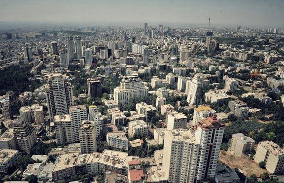 ۴۲ درصد تهرانیها در معرض حذف از شهر قرار دارند