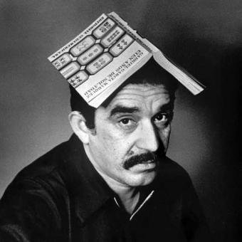 گابریل گارسیا مارکز؛ سحر کردن با رئالیسم صورتسنگیزمان مطالعه: 3 دقیقه