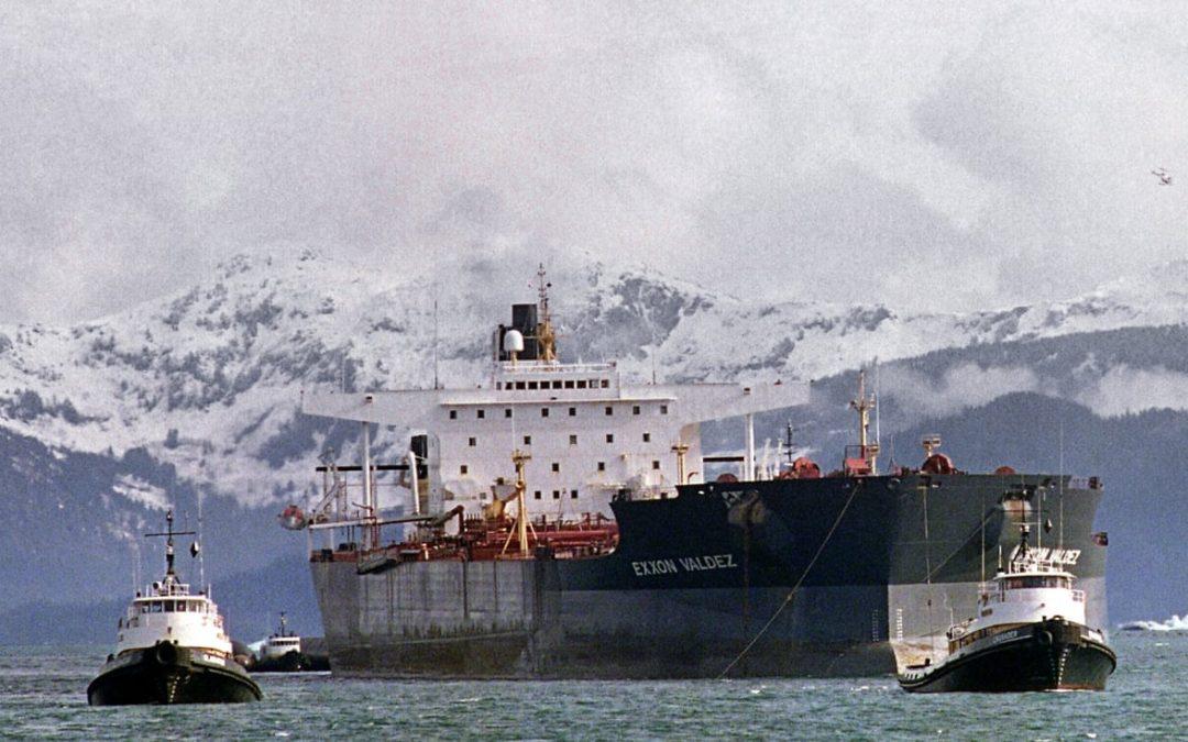 شرکت اکسون از ۱۹۸۱ از تغییرات اقلیمی خبر داشته است