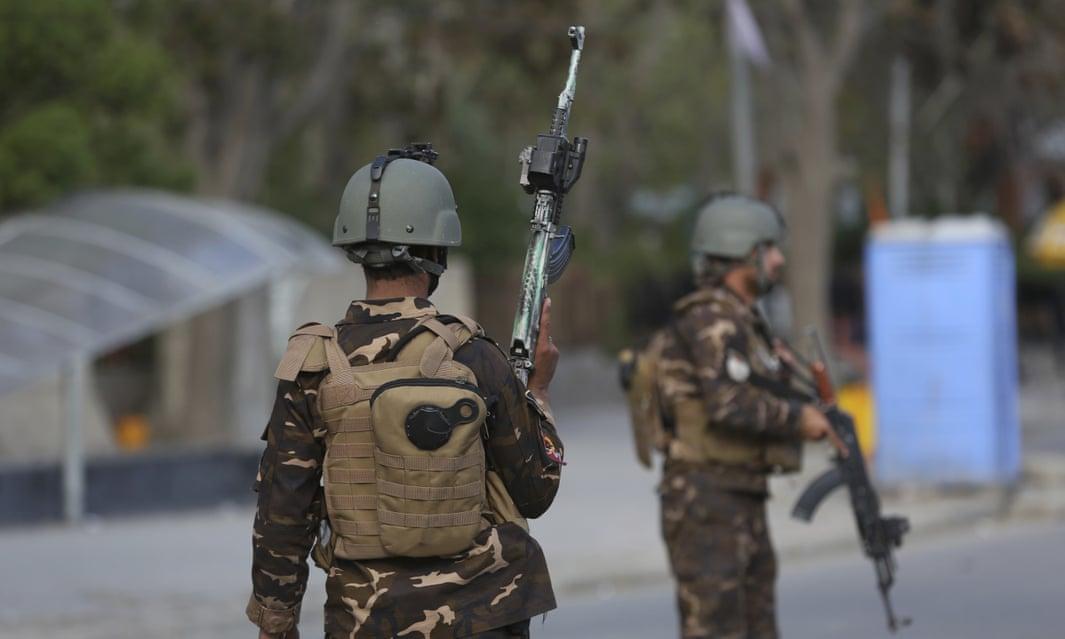 رقابت طالبان و نیروهای رسمی در افغانستان بر سر تعداد کشتهها