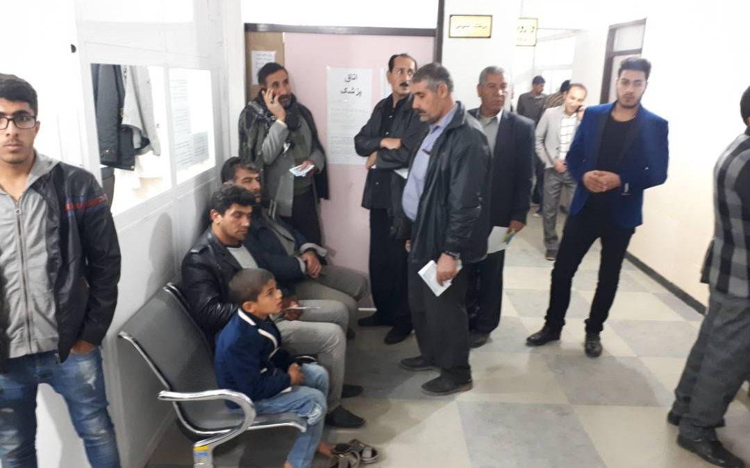 رئیس کل سازمان نظام پرستاری کشور: هزینه «پورشهسواری برخی پزشکان» را مردمان فرودست میپردازند.