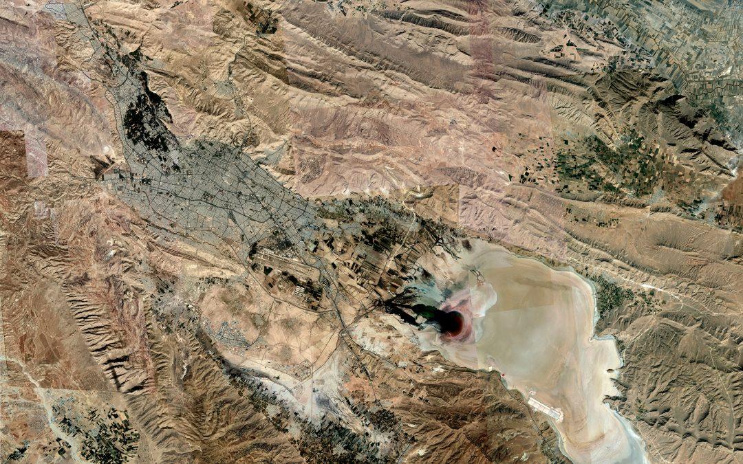 لیسبون-شیراز؛ نمای نزدیک، نمای دور