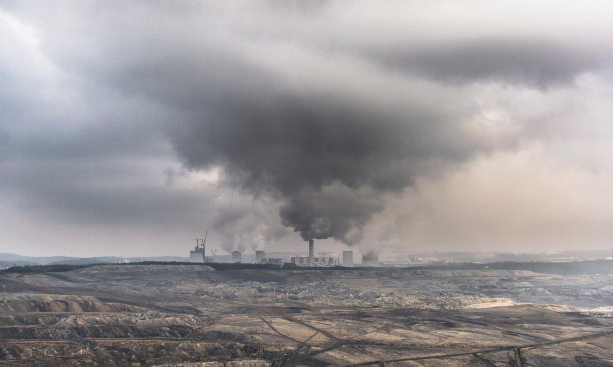 انفجار حباب کربنی؛ تهدیدی برای اقتصاد کشورهای نفتی