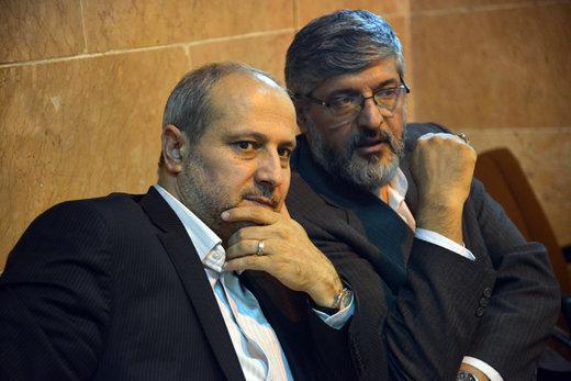عضو شورای شهر تهران: «عزل مناف هاشمی از سوی جهانگیری تنها یک کار سمبلیک بود.»