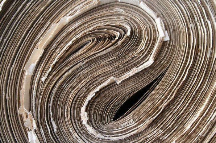 چرا مطبوعات چاپی هنوز مهمند؟