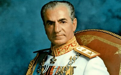 رازهایی در مورد شاه ایران