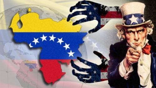 امریکا در ونزوئلا؛ بحرانِ در بحران