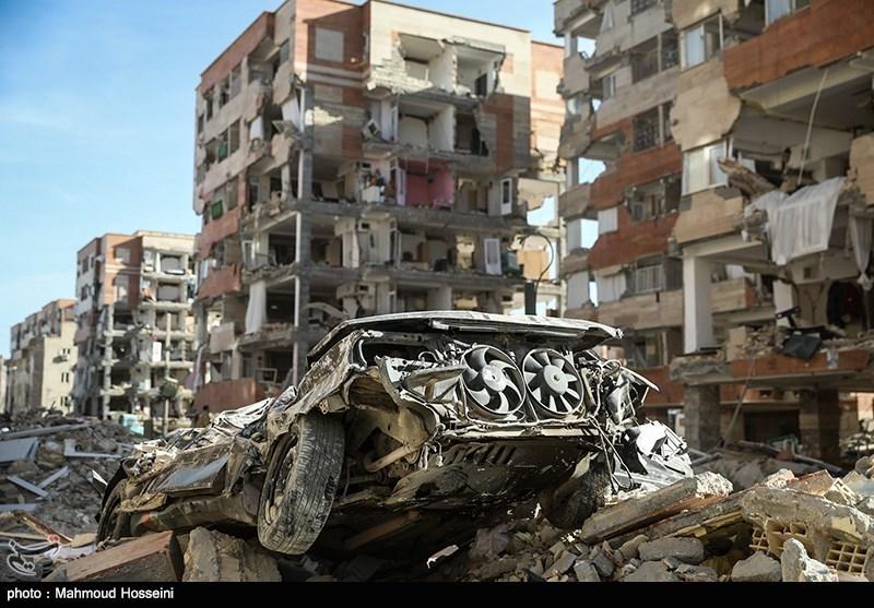 ساخت ۹ میلیون واحد مسکونی بدون اسکلت در ایران