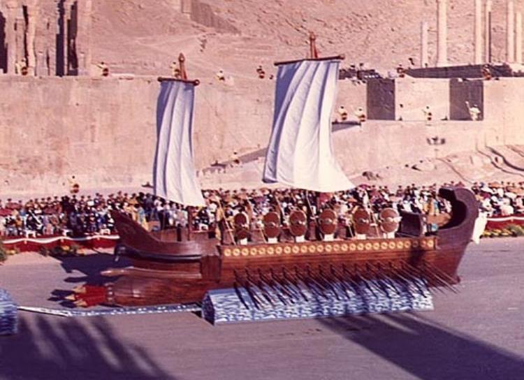 ناسیونالیسم تاریخزده خیالی ایرانی