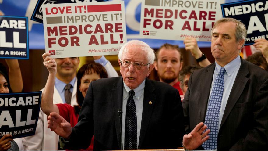 ۴۰ درصد آمریکاییها سوسیالیسم را به سرمایهداری ترجیح میدهند
