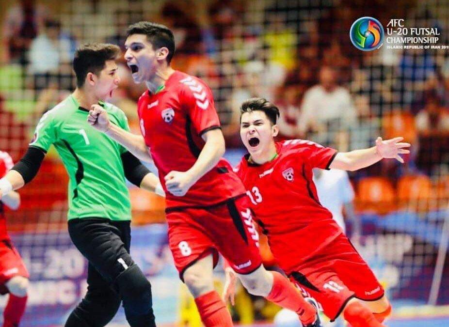 فوتبال و موضوع تردد و اقامت مهاجران در ایران