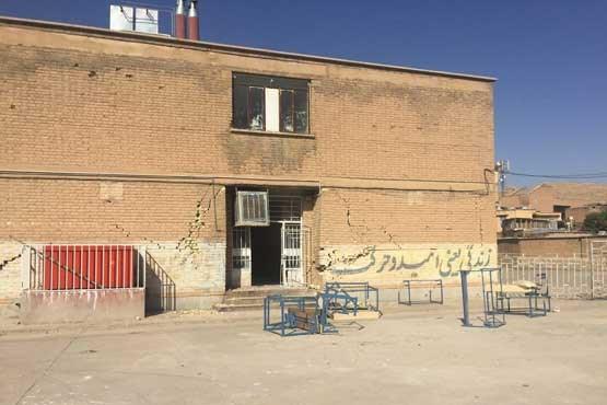 نیمی از مدارس شاهرود تخریبیاند