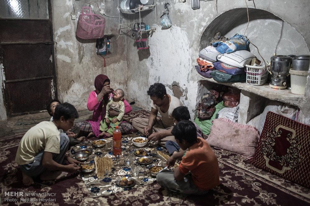 ۲۲۰۰ کودک مبتلا به سوءتغذیه در یزد