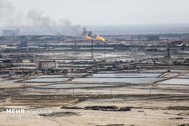 منفعت نفت باید شامل حال مردم خوزستان شود
