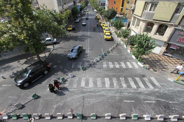 خیابان نجاتاللهی (ویلا سابق) با وجود «مخالفتهای بسیار»، به خواستِ شهرداری تهران یک طرفه میشود