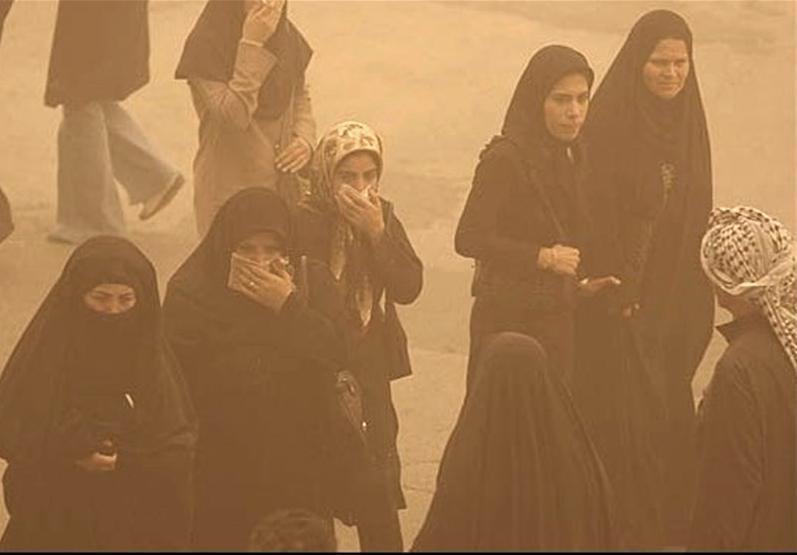عدالت محیط زیستی و زندگی روزمره ایرانیان