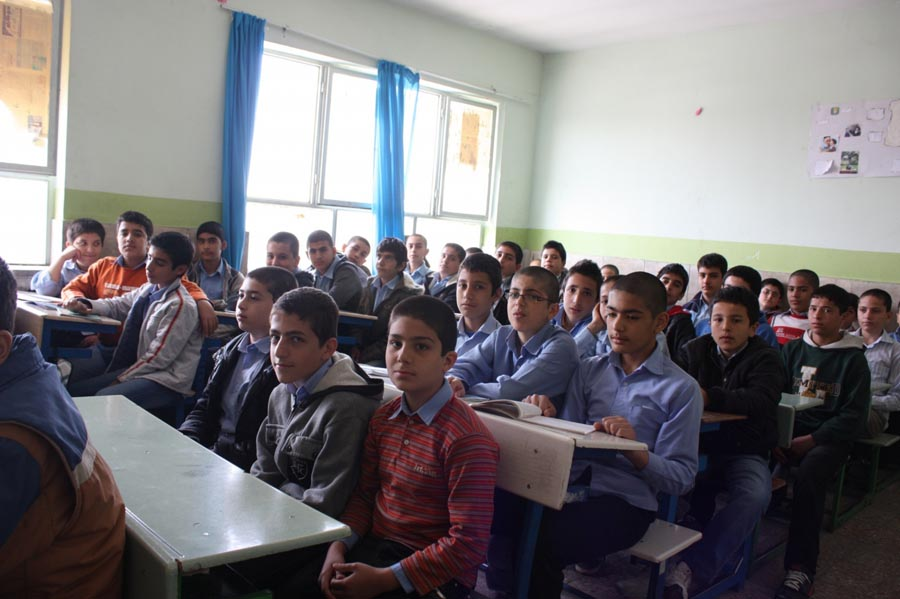 سرگردانی ۸۰۰۰ دانشآموز تهرانی با پلمب احتمالی ۱۱مدرسه