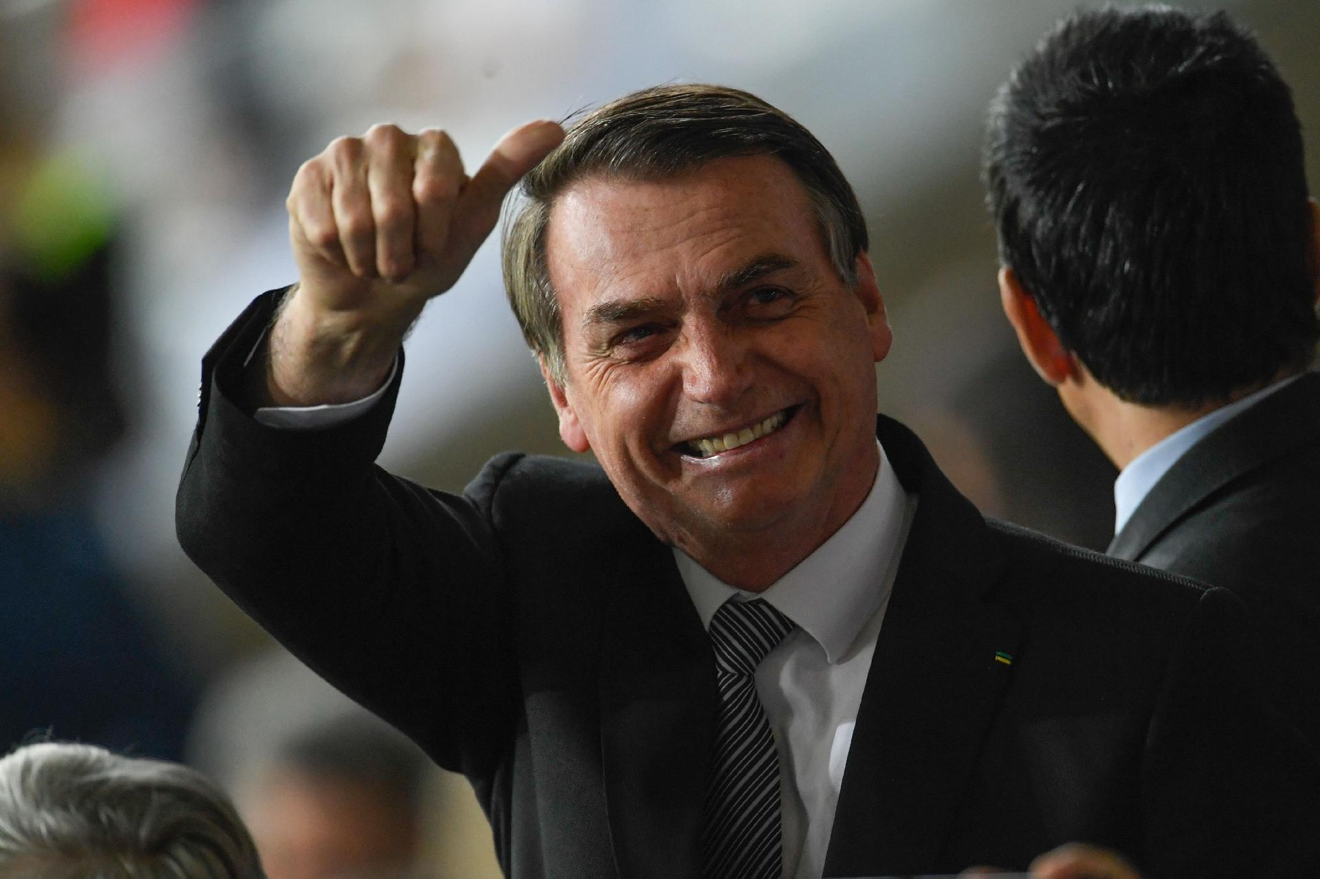 حمایت ژائیر بولسونارو رئیس جمهوری برزیل از کار کودکان