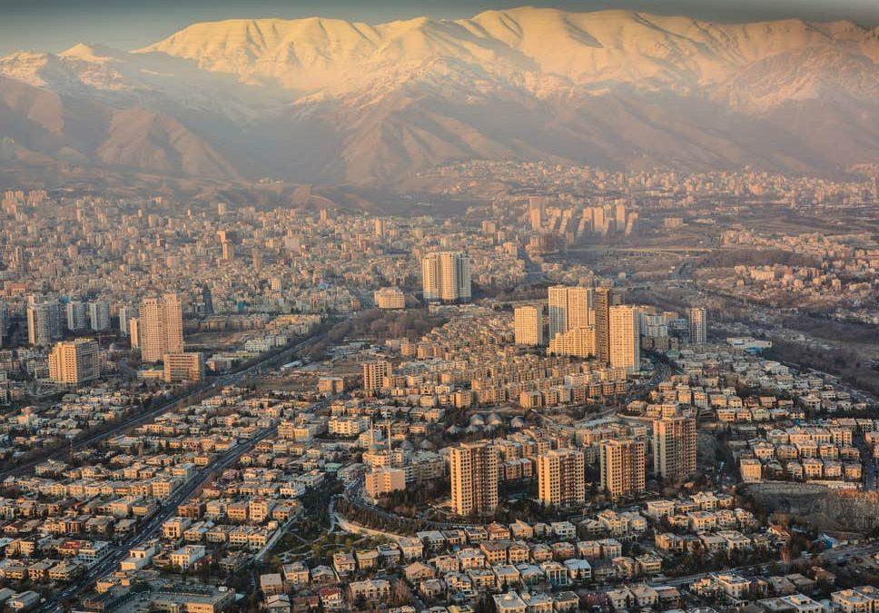 ازون (O3)، آلودگی نامرئی هوای تهران