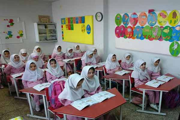 «مدرسه دولتی رایگان وجود خارجی ندارد»